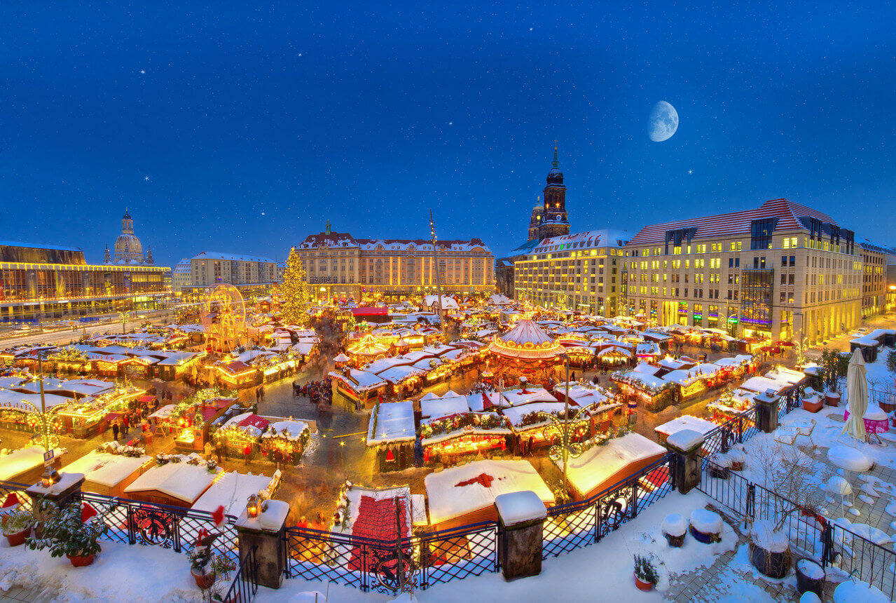 Best Christmas Markets In Europe.Best Christmas Markets Of Europe Travel